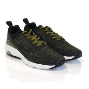 Nike Air Max Siren Olive Green Snakeskin 8